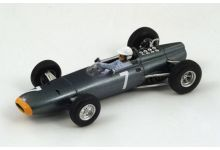 Spark Model S1157 BRM P261 #7 'Richie Ginther' 2nd pl Grand Prix of Monaco 1964