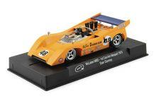 Slot.It SICA26a McLaren M8D #48 'Dan Gurney' winner Can-Am Mosport 1970