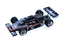 "Formula Models FM33 Eagle-Offy Carling Black Label #73 ""David Hobbs"" 11th pl. Indy 500 1973"