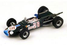 Spark Model S1596 Matra MS5 #29 'Jacky Ickx' German Grand Prix 1967
