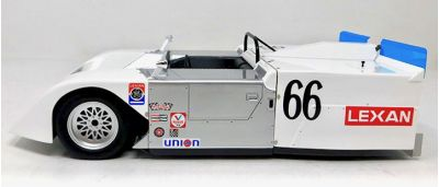 Replicarz R18808 1970 Chaparral 2J #66 'Vic Elford' Can Am 1970
