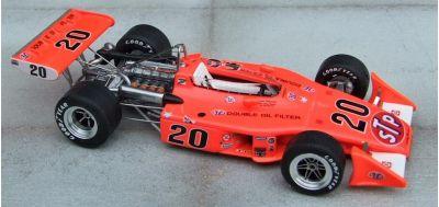 Formula Models FM16B20