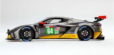 Top Speed TS0381 Chevrolet Corvette C8.R #64 Corvette Racing 'Tommy Milner - Alexander Sims - Nick Tandy' Le Mans 2021
