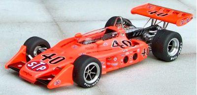 Formula Models FM16B40