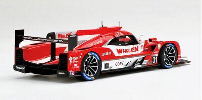 Top Speed TS0322 Cadillac DPi-V.R#31 Whelen Engineering Racing 'Mike Conway - Pipo Derani - Chase Elliott - Felipe Nasr' 8th pl IMSA 24hrs of Daytona 2021