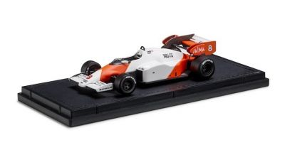 GP Replicas GP43-017A McLaren MP4/2 #1 'Niki Lauda' F1 World Champion 1984