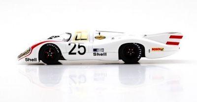 Spark Model S0930 Porsche 917 L #25 'Vic Elford - Kurt Ahrens' Pole Position Le Mans 1970