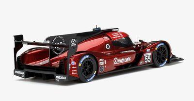 Top Speed TS0309 Mazda RT-24P DPi #55 Mazda Team Joest 'Jonathan Bomarito - Ryan Hunter-Reay - Harry Tincknell' Winner IMSA 12hrs of Sebring 2020