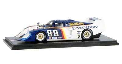 Spark Model US067 March 83G #88 'Terry Wolters - Randy Lanier - Marty Hinze' 2nd pl 24hrs of Daytona 1983