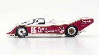 Spark Model US086 Porsche 962 #85 'Jochen Mass' Winner 2hrs of Del Mar 1987