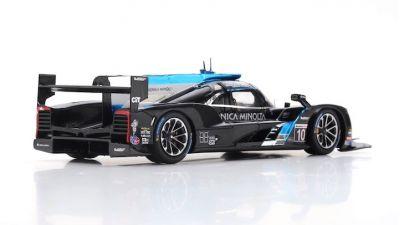 Spark Model 43DA19 Cadillac DPi-V.R Konica Minolta #10 Wayne Taylor Racing 'Fernando Alonso - Jordan Taylor - Kamui Kobayashi - Renger van der Zande' winner 24 hrs of Daytona 2019
