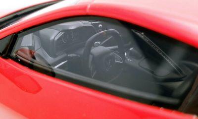 GT Spirit GTUS028 Chevrolet Corvette C8 2020