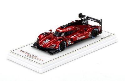 TSM Model TSM430529 Mazda RT24-P DPi #55Mazda Motorsports 'Jonathan Bomarito - Harry Tincknell' Winner IMSA 240 at Daytona 2020