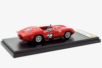 LookSmart LSLM048 Ferrari 250 TR61 #23 'Joakim Bonnier - Lucien Bianchi' winner 12 hrs of Sebring 1962