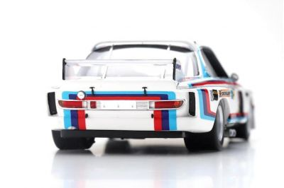 Spark Model 43SE75 BMW 3.0 CSL #25 'Brian Redman - Allan Moffat - Sam Posey - Hans-Joachim Stuck' winner 12hrs of Sebring 1975Spark Model 43SE75 BMW 3.0 CSL #25 'Brian Redman - Allan Moffat - Sam Posey - Hans-Joachim Stuck' winner 12hrs of Sebring 1975