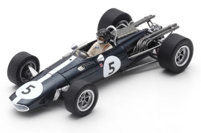 Spark Model S2398 Eagle T1G #5 'Dan Gurney' Winner Race of Champions 1967