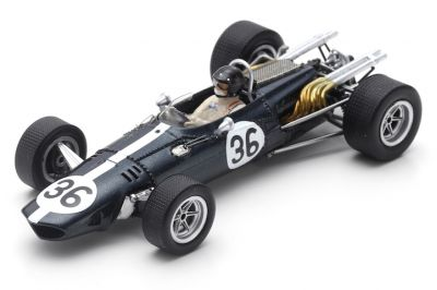 Spark Model S2399 Eagle T1G #36 'Dan Gurney' Winner Grand Prix of Belgium 1967