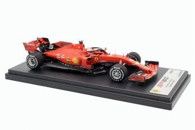 LookSmart Models LSF1021 Ferrari SF90 #5 'Sebastian Vettel' 2nd pl Canadian Grand Prix 2019
