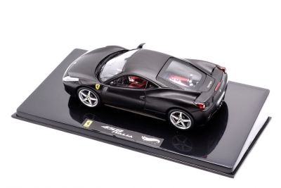 Mattel Elite X5503 Ferrari 458 Italia