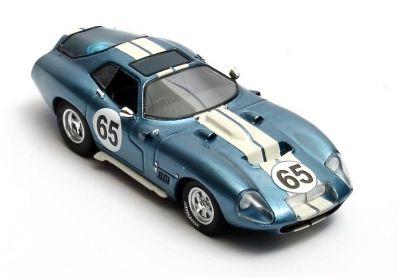Matrix MXR50101-021 Shelby Cobra Daytona Coupe Type 65 Prototype 1965