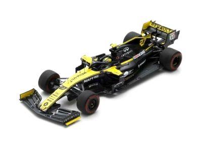 Spark Model S6076 Renault F1 R.S.19 'Nico Hülkenberg' 7th pl Australian Grand Prix 2019