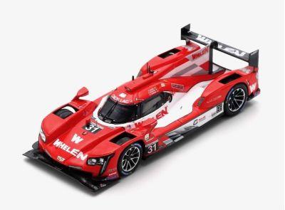Spark Model US070 Cadillac DPi-V.R #31 Whelen Engineering Racing 'Felipe Nasr - Eric Curran - Pipo Derani' 2nd pl 24hrs of Daytona 2019