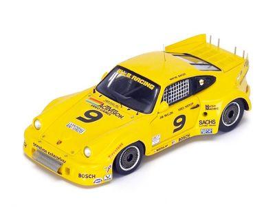 Spark Model S0934 Porsche 934 #9 'Wayne Baker - Jim Mullen - Kees Nierop' winner 12 hrs of Sebring 1983